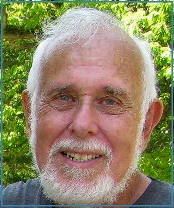 Author Steve Slavin